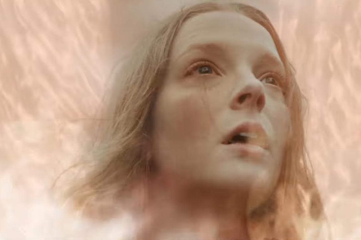 "Saint Maud ""Ash Wednesday"" Official Promo HD A24 1 0 screenshot"