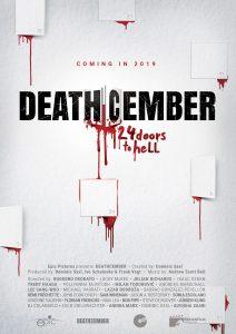 Deathcember affiche film
