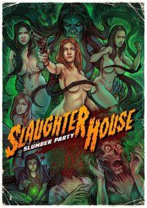 Slaughterhouse affiche film