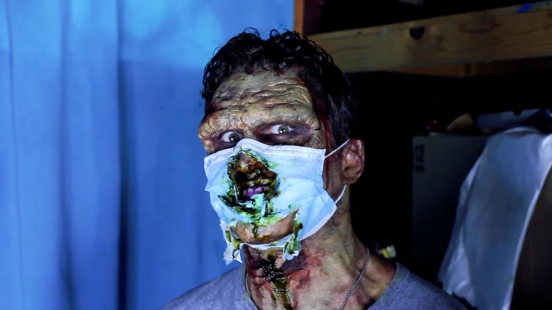 Corona Zombies image film
