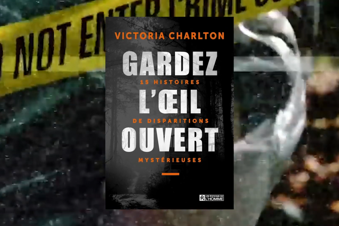 Gardez loeil ouvert Victoria Charlton 0 58 screenshot