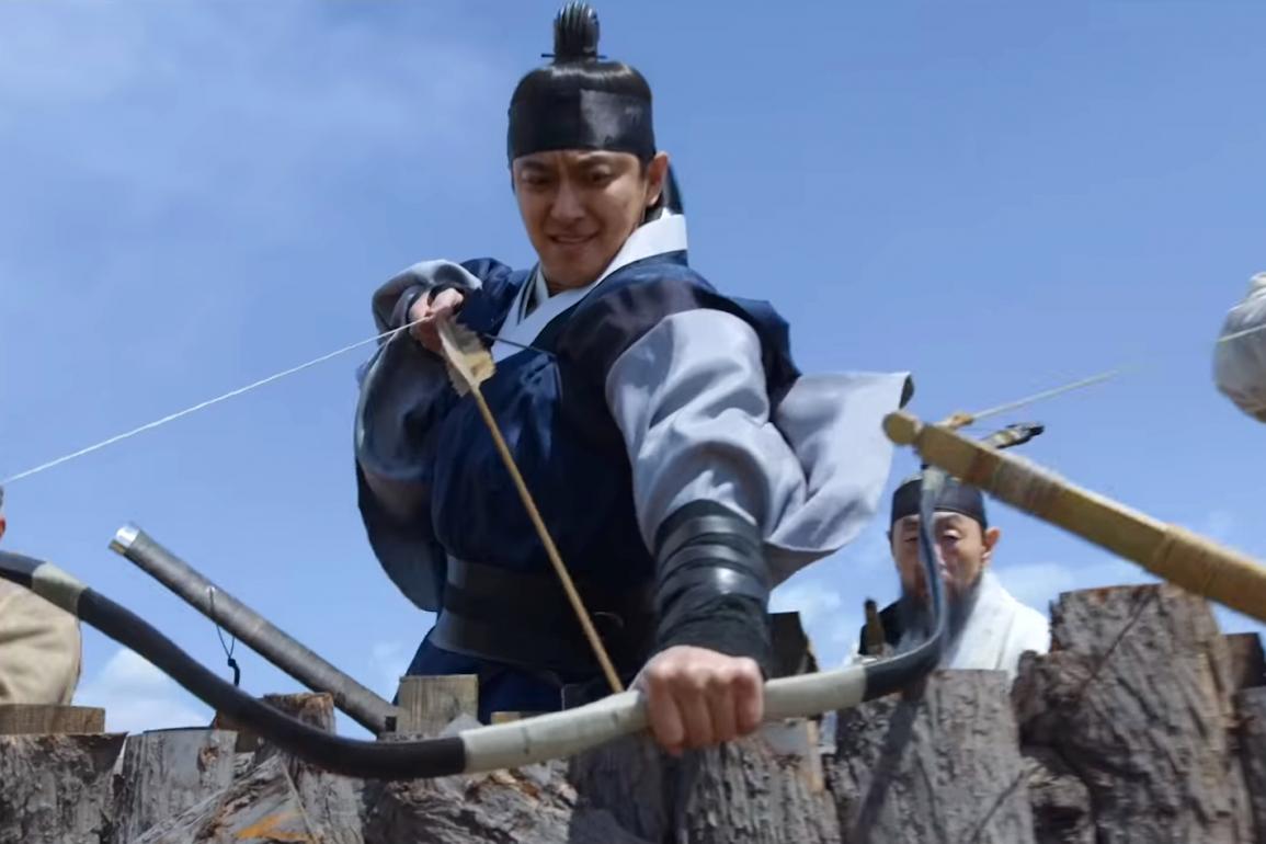 Kingdom Season 2 Official Trailer Netflix ENG SUB 0 57 screenshot