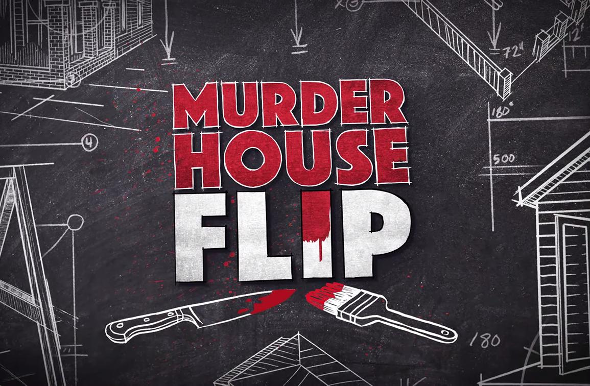 Murder House Flip Official Trailer Quibi 1 4 screenshot