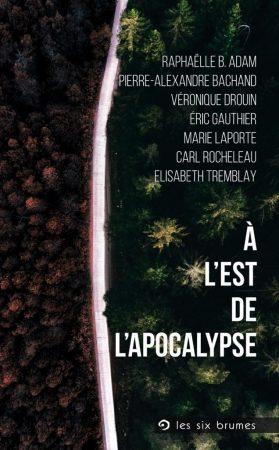 À l'Est de l'Apocalypse couverture livre