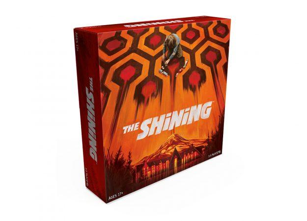 The Shining jeu de société