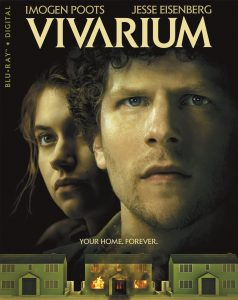 Vivarium 2019 affiche film