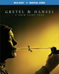 Gretel & Hansel affiche film