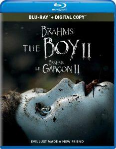 Brahms The Boy II affiche film