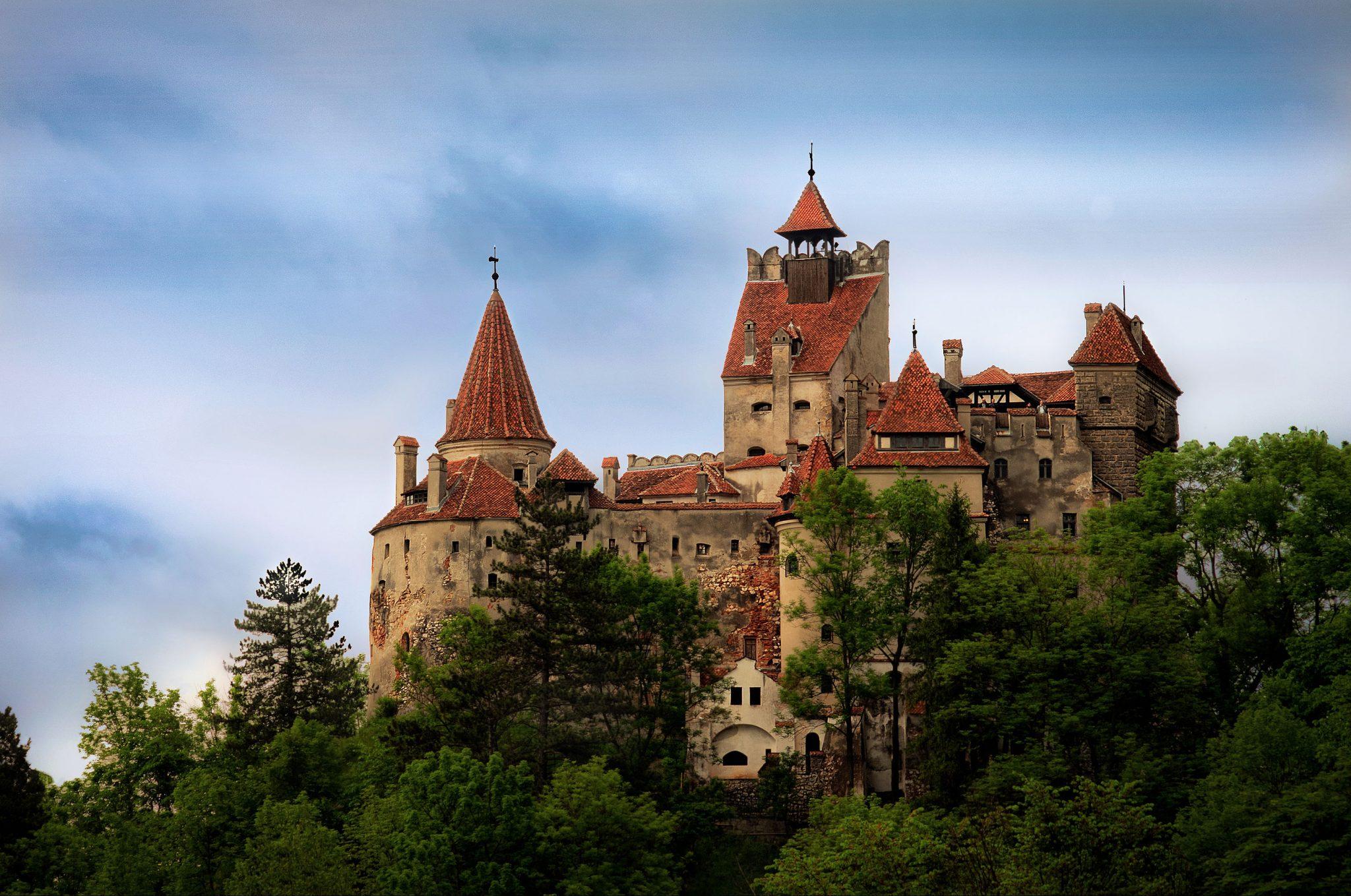 Castelul Bran2 scaled