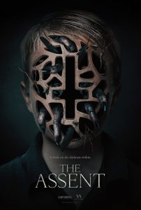 The assent affiche film