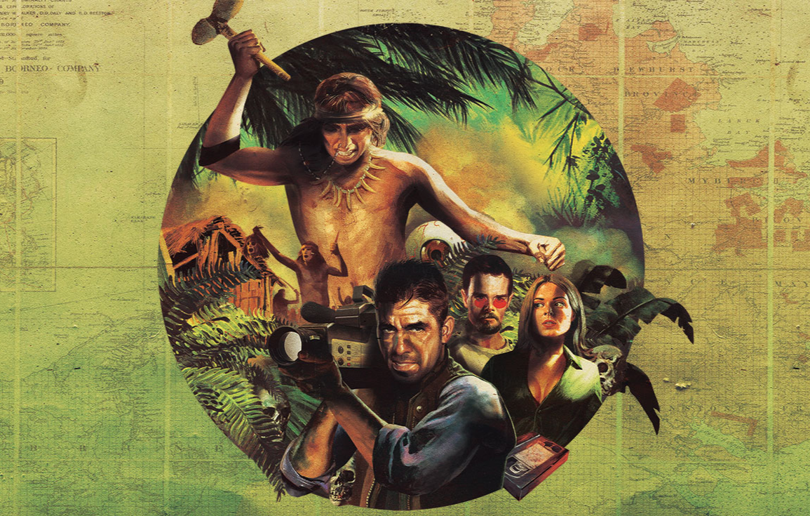 deodato cannibal game