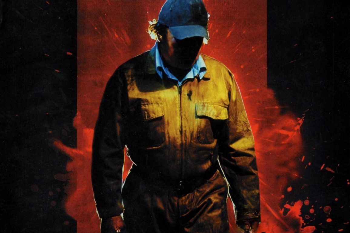 high tension poster goldposter com 19