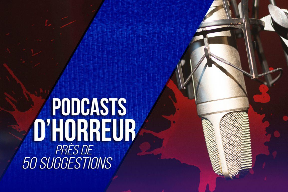 podcast horreur 2