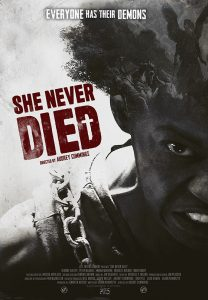 Ahe Never Died affiche film