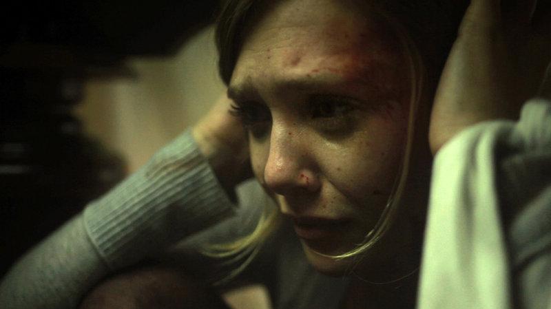 Silent House image film