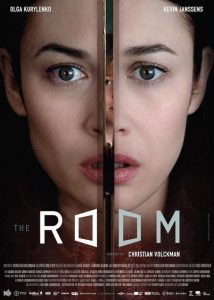 the room 2020 poster