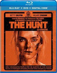 The Hunt affiche film