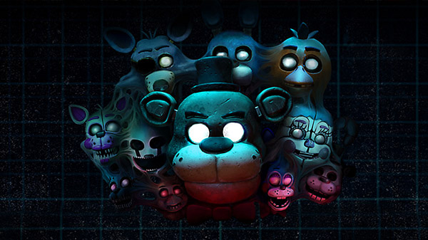 Five Nights Freddys VR 04 16 19