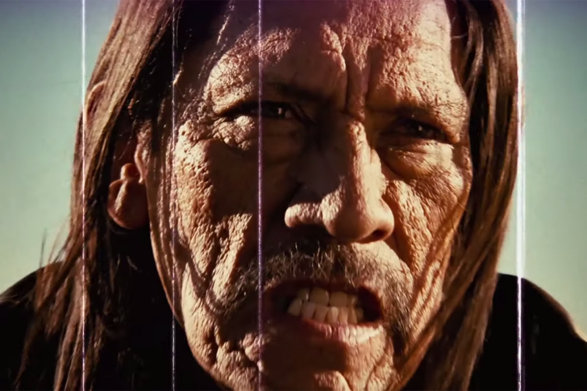 Inmate 1 The Rise of Danny Trejo 2020 Official Trailer Trailblazers 1 32 screenshot