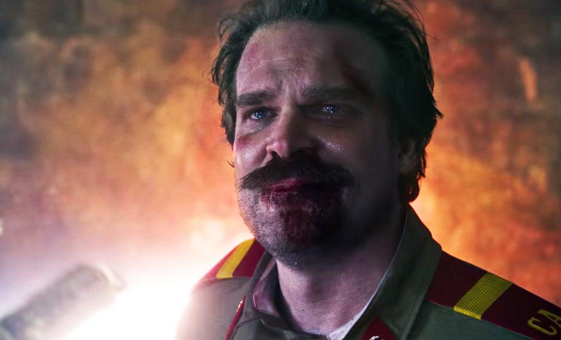 Jim Hopper Death In Stranger Things Season 3