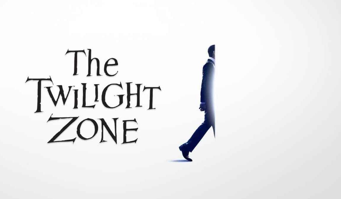 Like The Twilight Zone