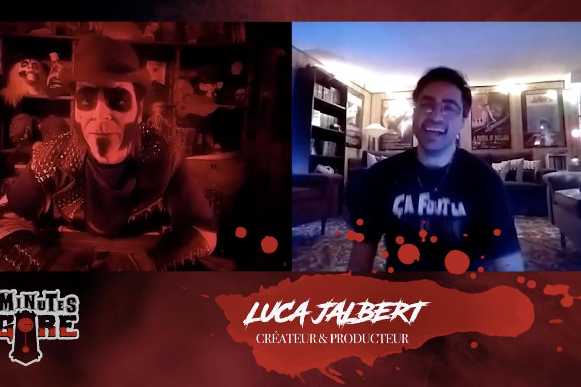 Luca Jalbert