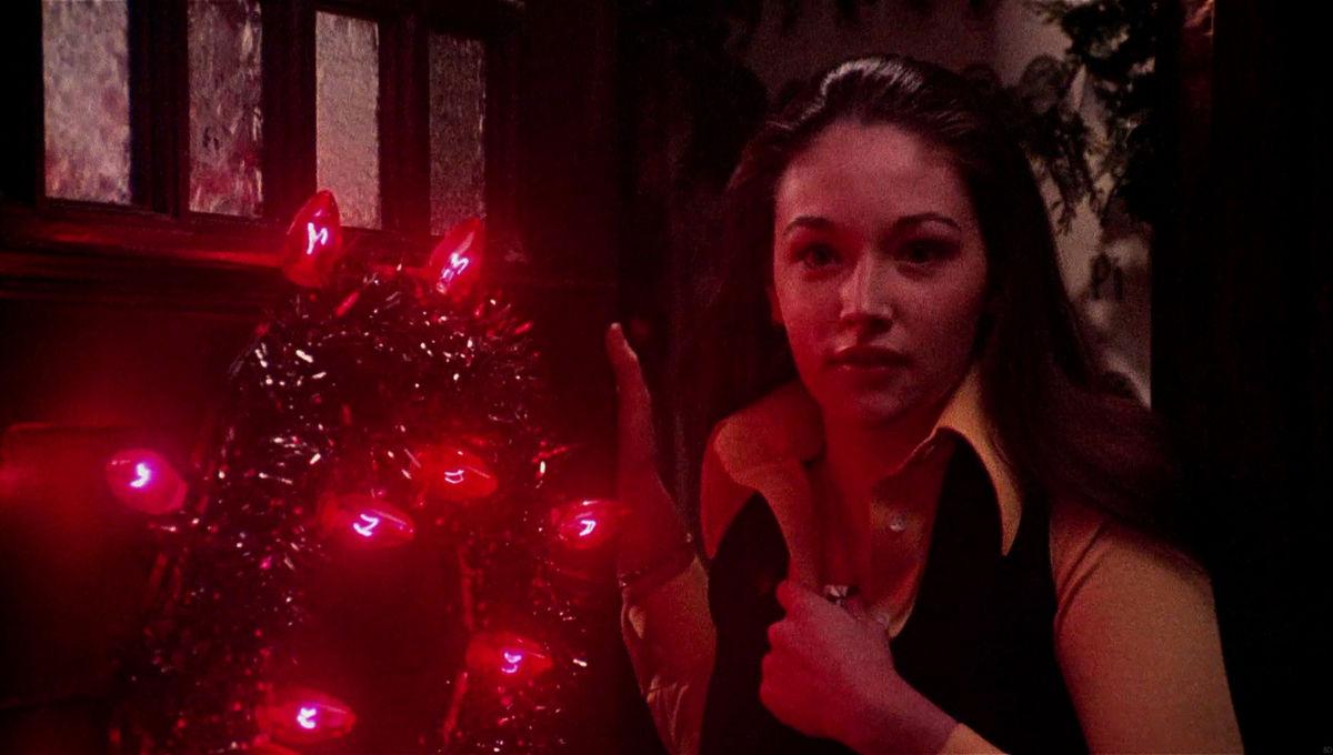 Black Christmas affiche film