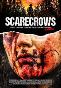 Scarecrows affiche film
