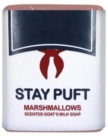 Stay Puft savon