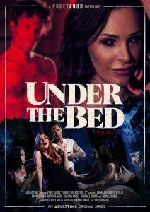 Under the bed affiche film