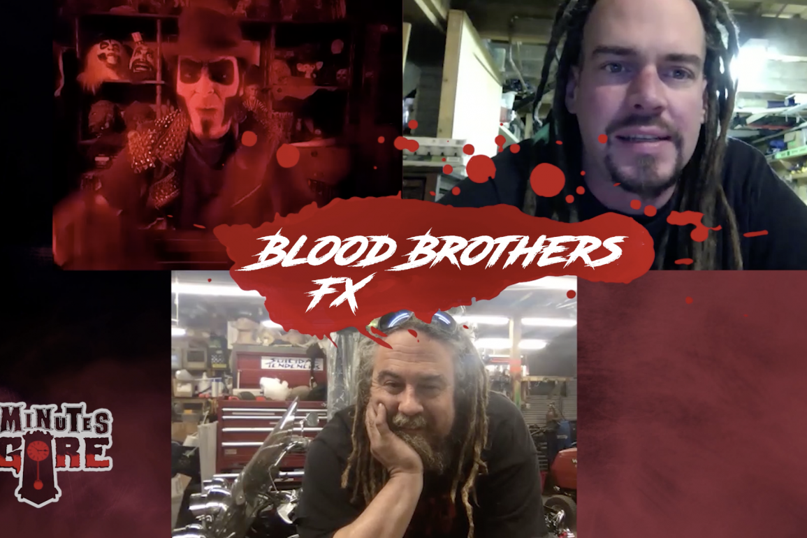 Blood Brothers FX