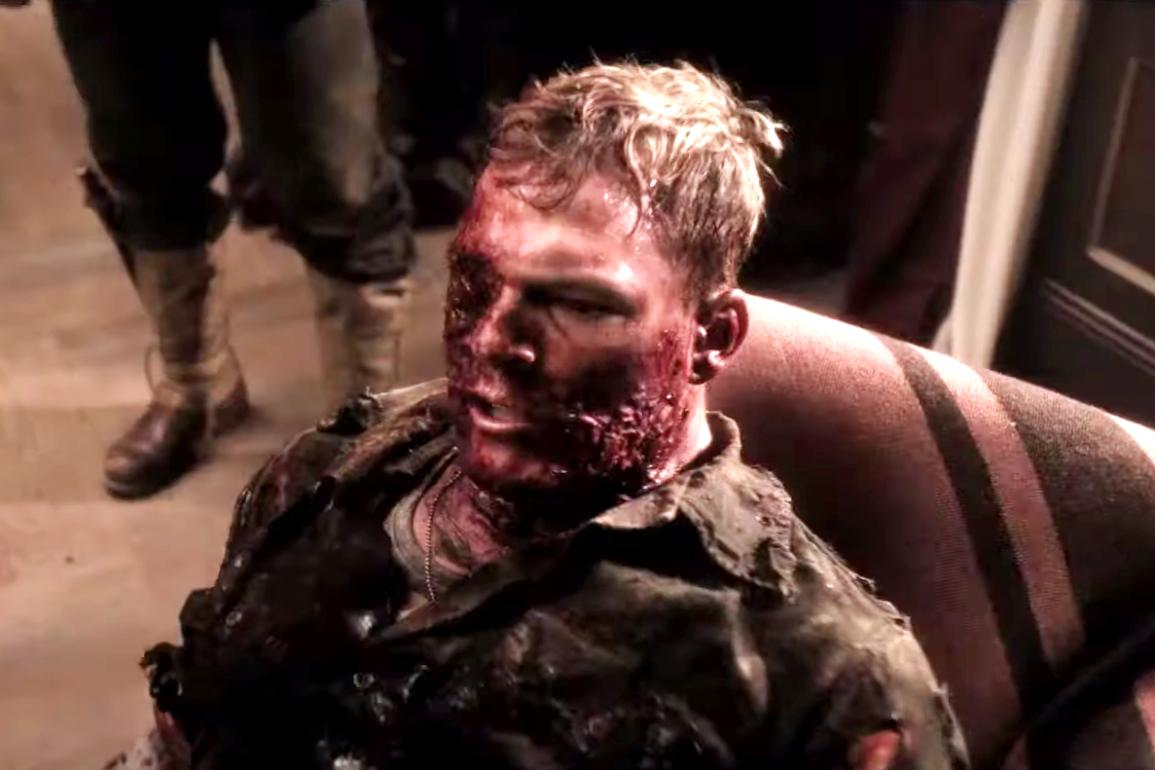 Ghosts of War Exclusive Official Trailer 2020 Brenton Thwaites Alan Ritchson 1 44 screenshot
