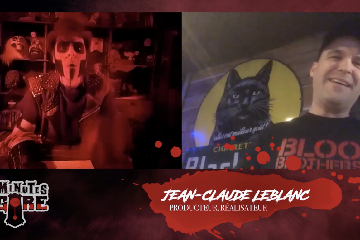 Jean Claude Leblanc