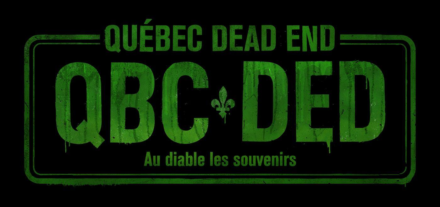 Quebec Dead End Logo