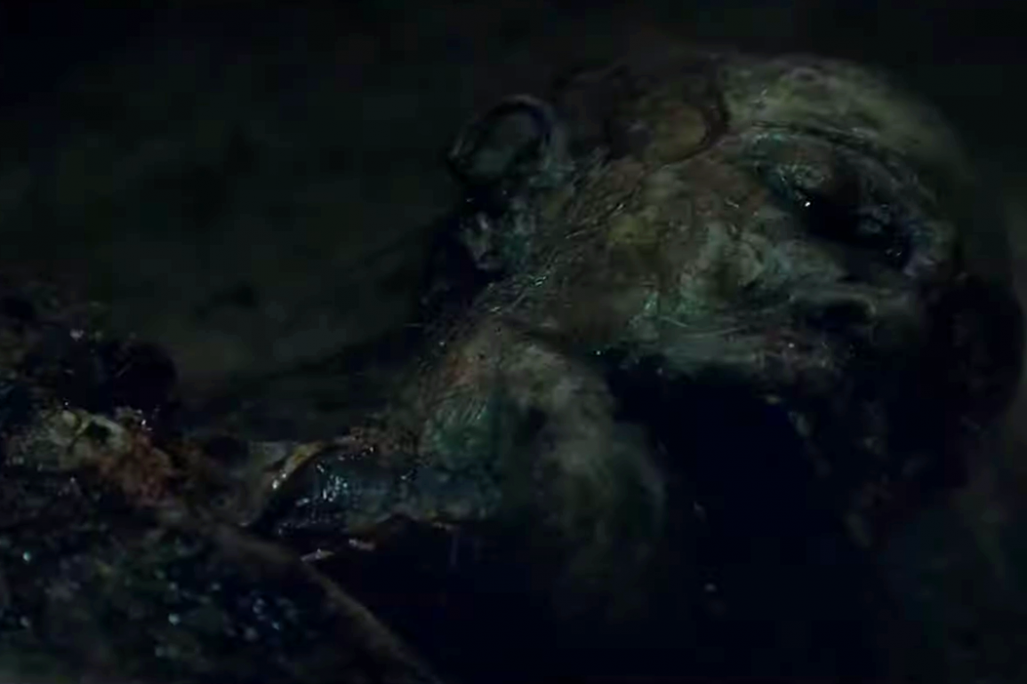 Relic Official Trailer I HD I IFC Midnight 1 5 screenshot