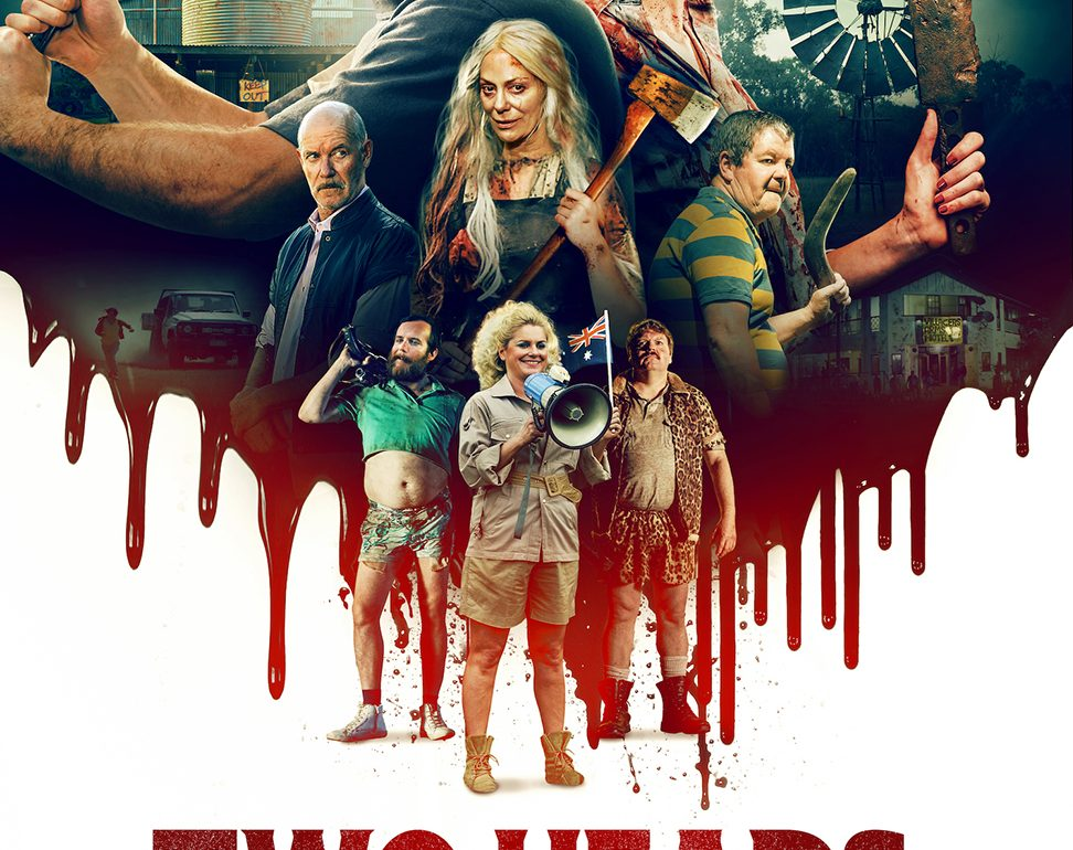 Two Heads Creek Full Poster 1