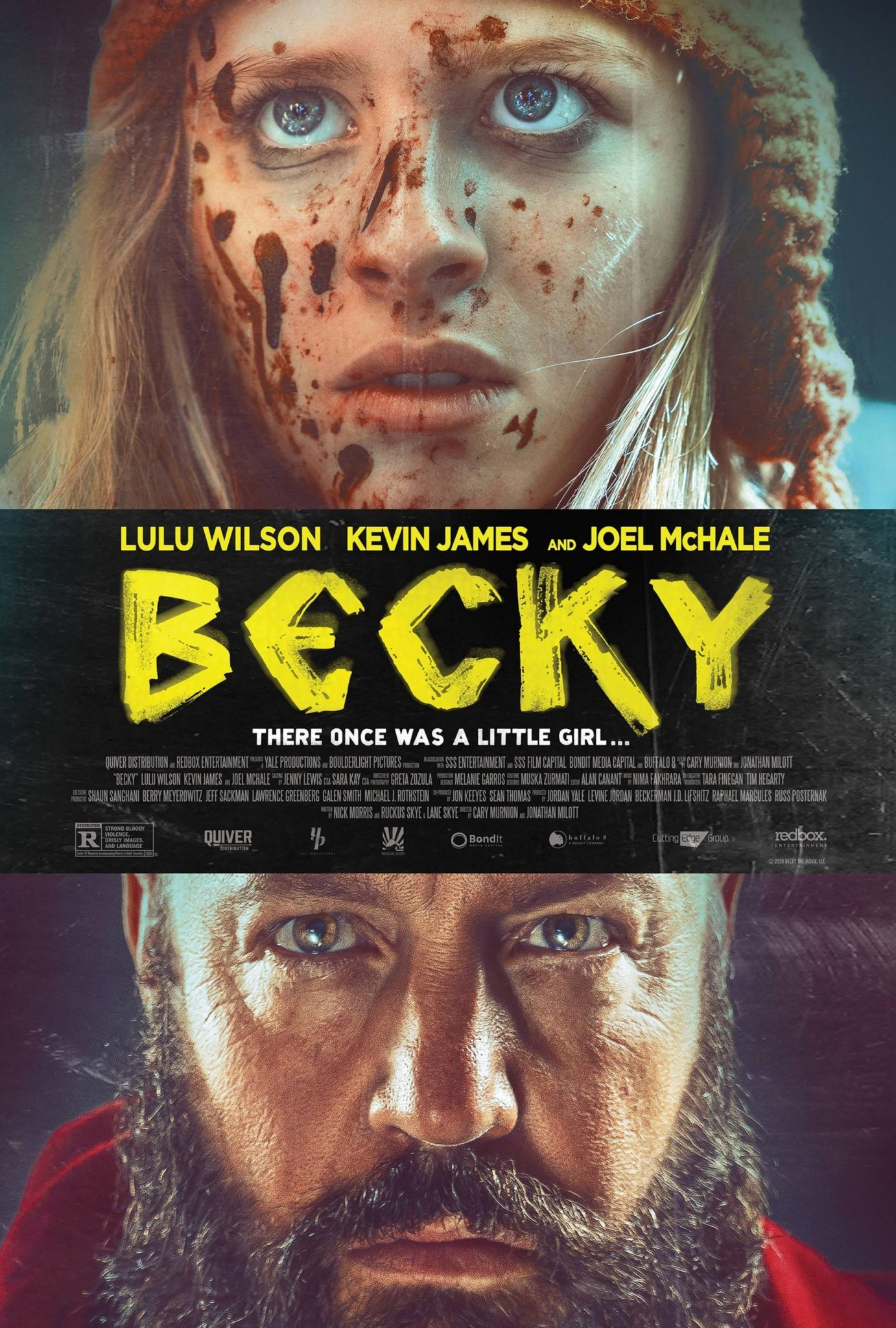 becky poster scaled 1 scaled