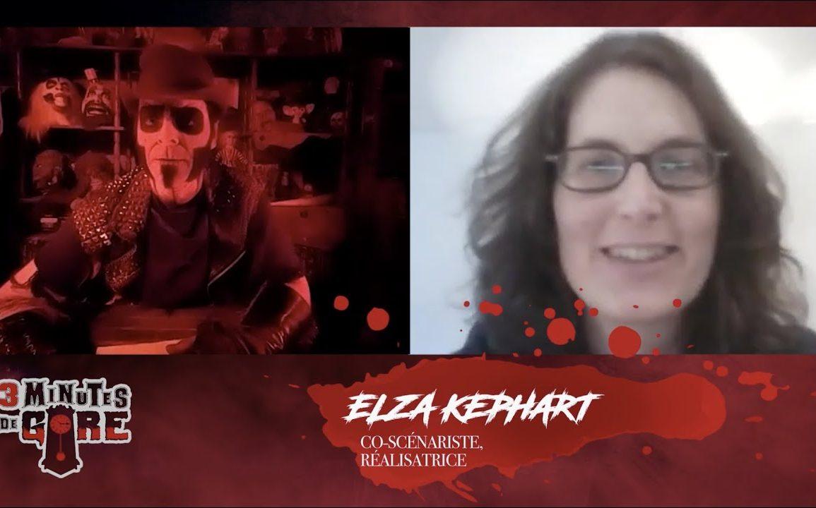 elza kephart slaxx