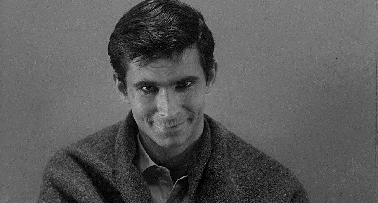 Psycho Anthony Perkins