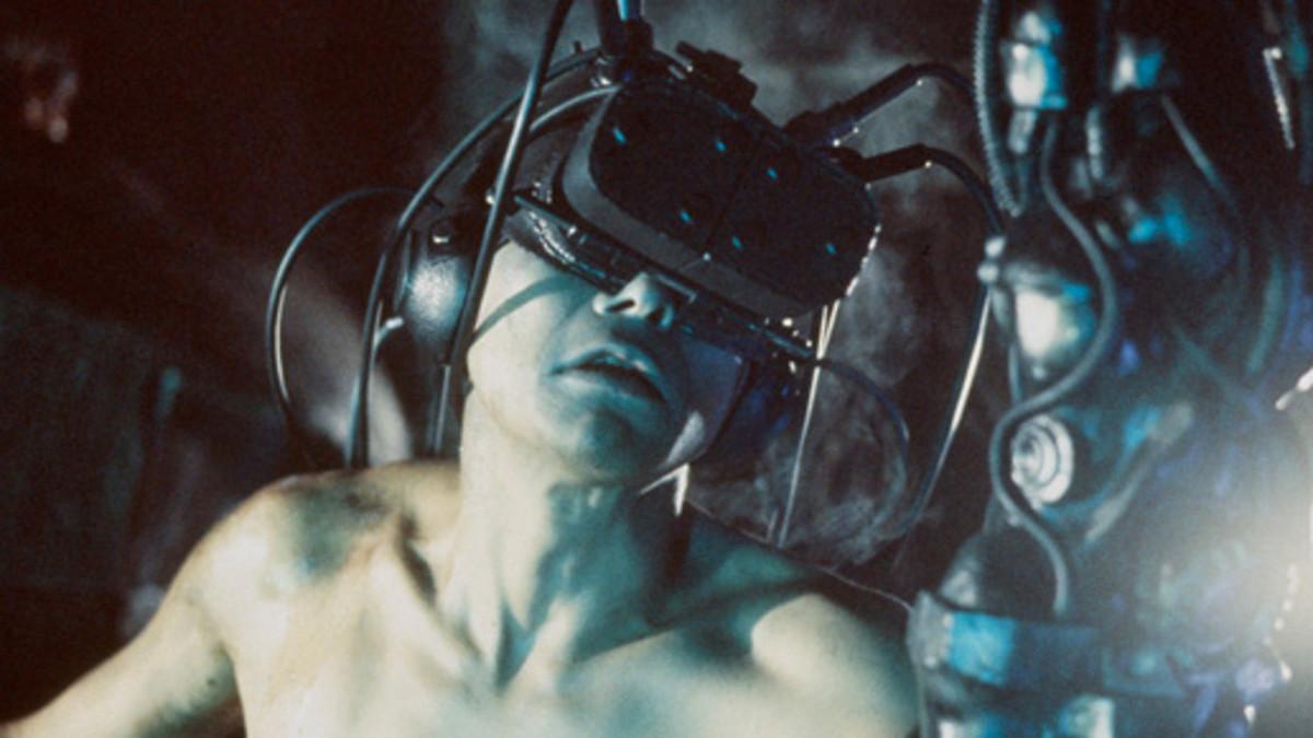 Tetsuo II Body Hammer image film