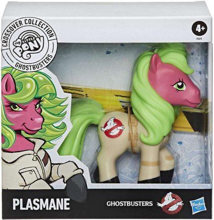 ghostbusters plasmane box