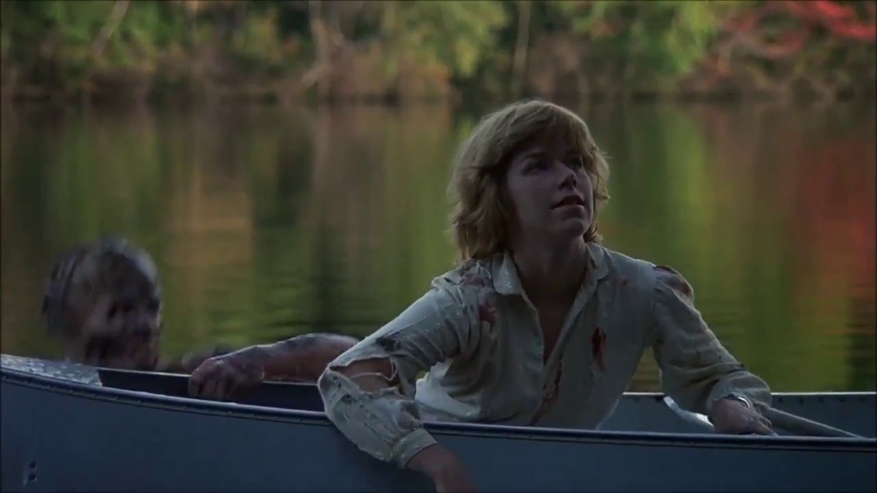 Friday the 13th image film