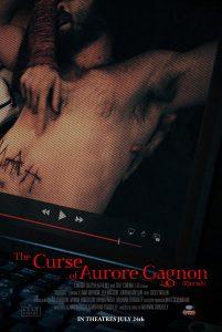 Pærish The Curse of Aurore Gagnon affiche film