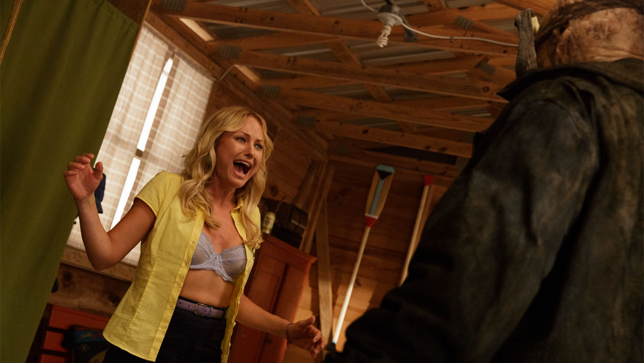 The Final Girls image film