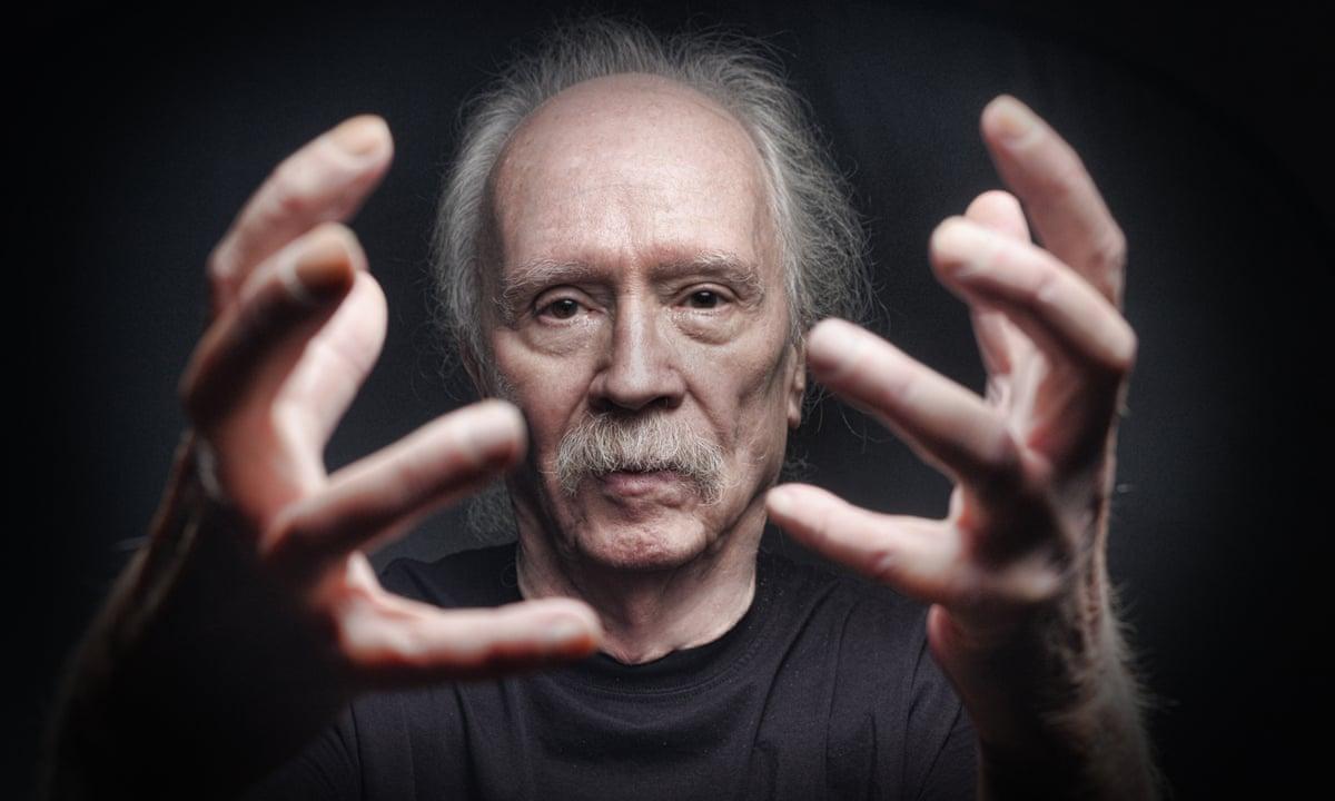 John Carpenter mains