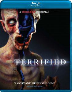 Terrified (Aterrados) 2017 affiche film