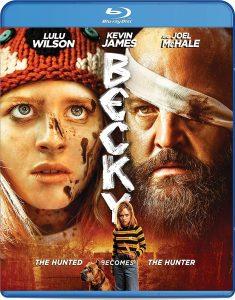 Becky 2020 affiche film