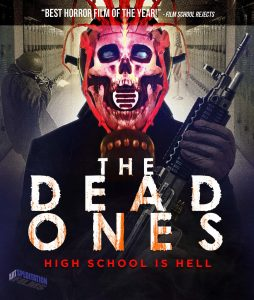 The Dead Ones 2019 affiche film