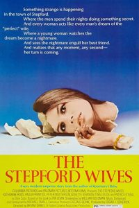 Stepford wives 1975 affiche film