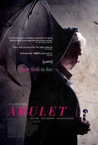 Amulet affiche film